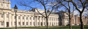 Greenwich-park-Royal-Navy-college